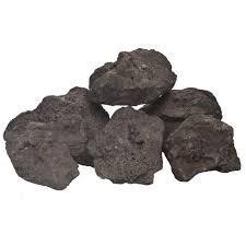 LAVA ROCK COALS