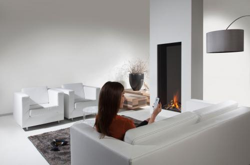 SKY GAS FIREPLACE