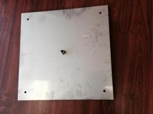 SQUARE FLAT PAN (SHOWROOM SPECIAL)