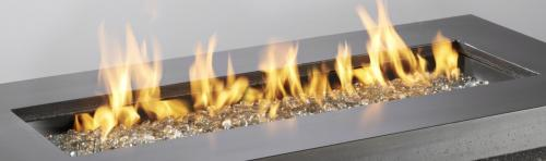 LINEAR BURNER KIT 42X12