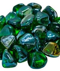 EMERALD NUGGETS