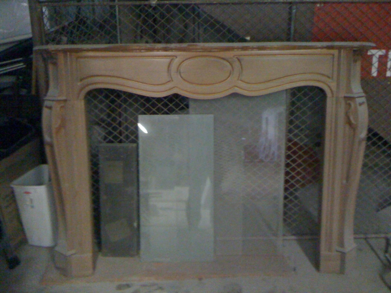 Fireplace Mantels For Sale In San Francisco Bay Area Ca Mountain