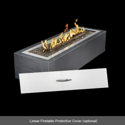 z2   linear firetable protective cover