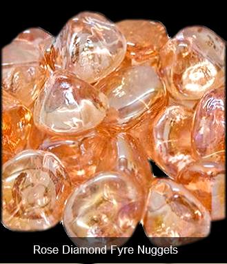 nuggetsrosediamond