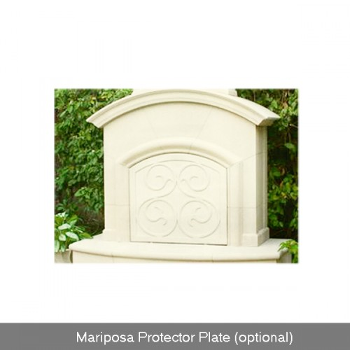 z2   mariposa protector plate