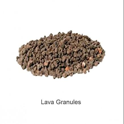 lavagranules