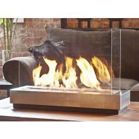 Preston XL Fireplace