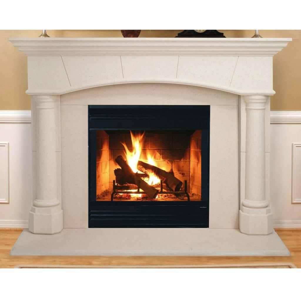 heat n glo gas wood fireplaces fireplace inserts review