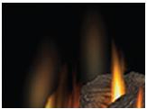 mirroflameporcelainreflectiveradiantpanels