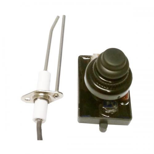 Push-Button Ignition Kit