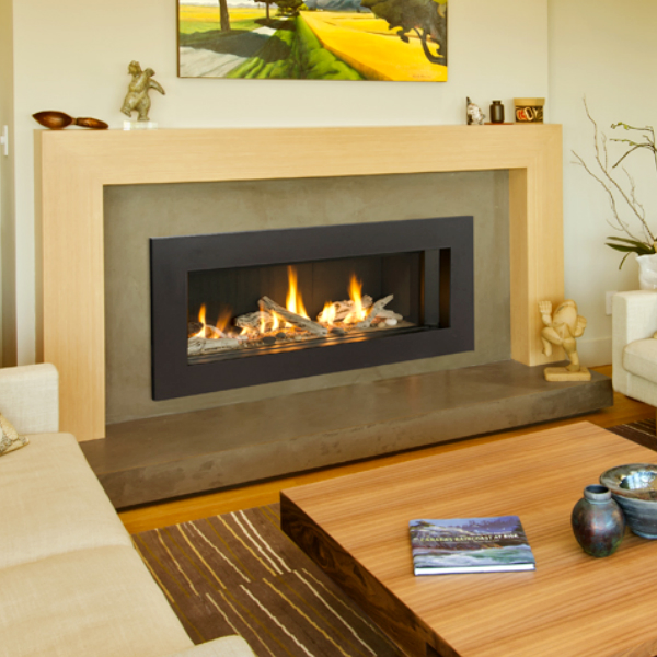 Valor l2 linear for Linear fireplace ideas