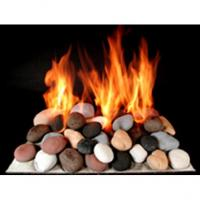 Ceramic Fire Stones Set