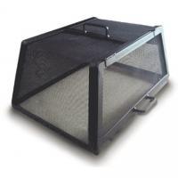 Square / Rectangular Fire Pit Screen