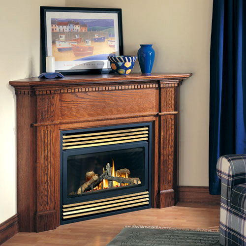 Buy Gas Fireplaces Online BGD33 San Francisco Bay Area CA The Fireplac