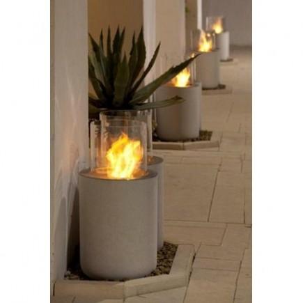 buy bio ethanol fireplaces online jar commerce san. Black Bedroom Furniture Sets. Home Design Ideas