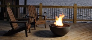 BOLA SERIES FIREPIT