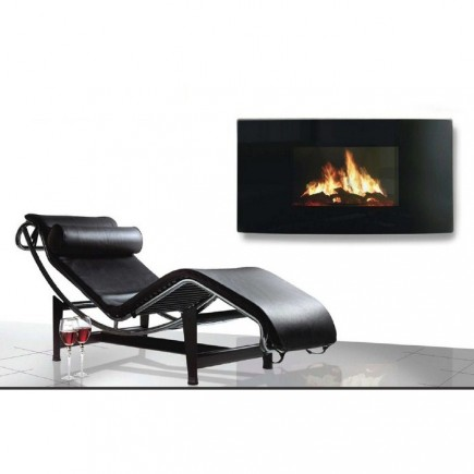 celsi electric fireplace couch thefireplaceelement