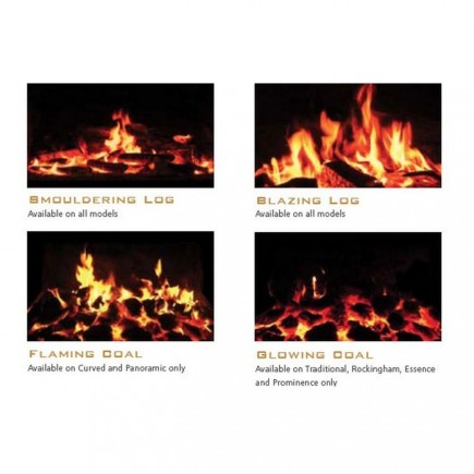 celsi electric fireplace flame options thefireplaceelement