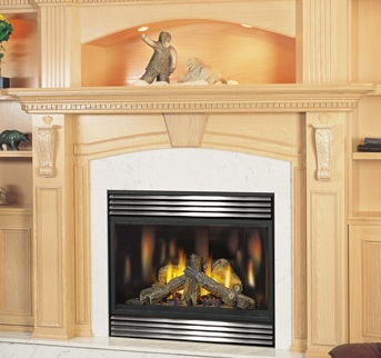 Buy Gas Fireplaces Online 42 BGD42NT San Francisco Bay Area CA T