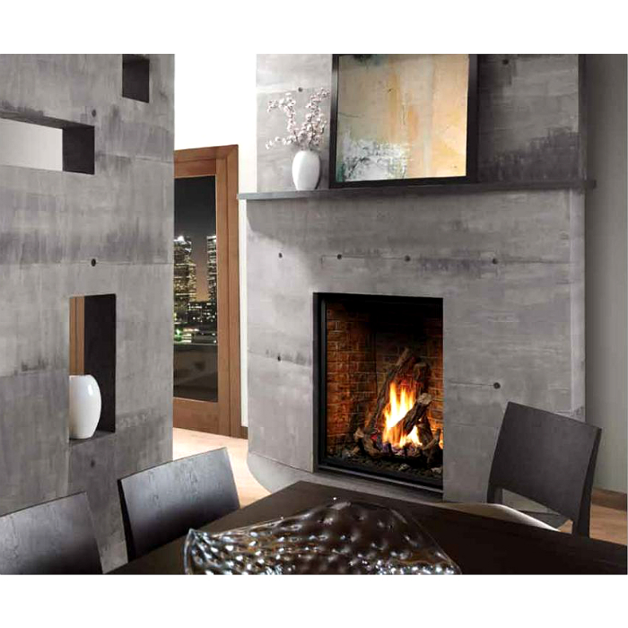 Buy Gas Fireplaces Online Cove San Francisco Bay Area CA The Fireplace