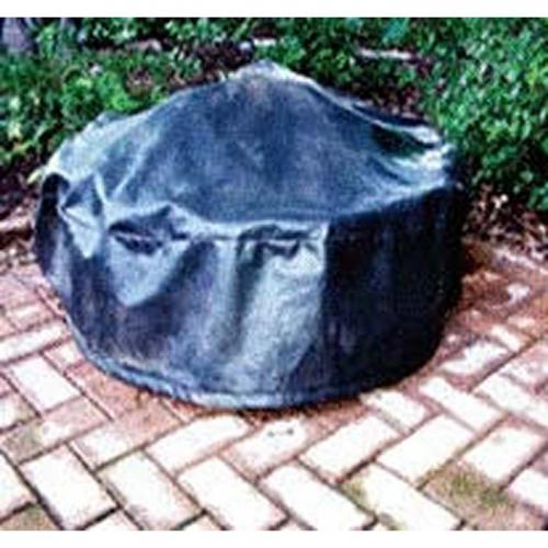 """Cover Vynil Fire Pit 53"""" Diameter"""
