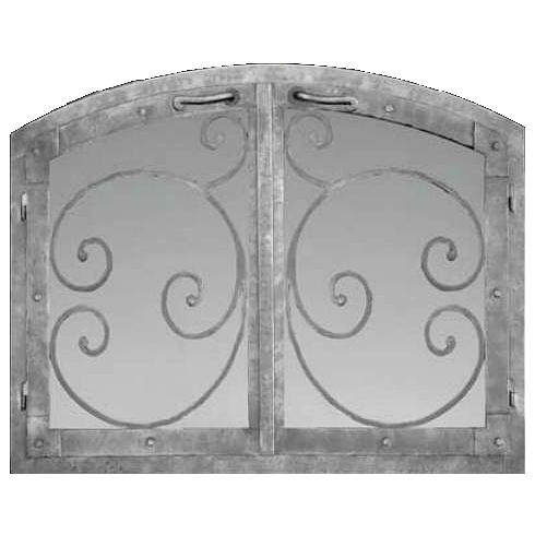 Elite Mediterranean Arch