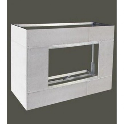ef5000 kitset enclosure 2 thefireplaceelement