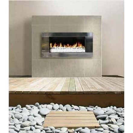 Buy Outdoor Fireplace Online Ef5000 Outdoor Gas Fireplace San