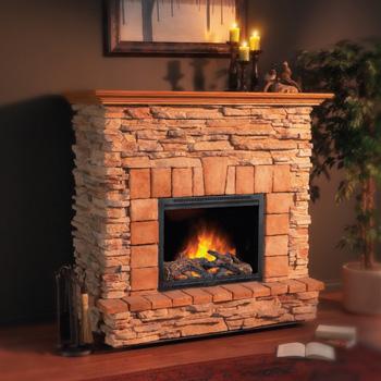 EF31 Casaloma Electric Fireplace