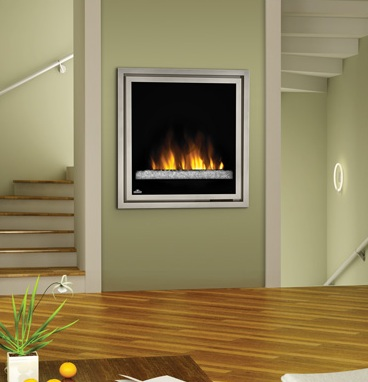 EF30G Electric Fireplace