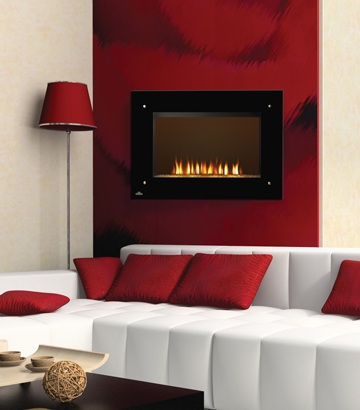 EF39HD Electric Fireplace