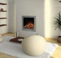 EF30 Electric Fireplace