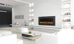 allure 50 electric fireplace lifestyle