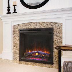 element 36 electric fireplace