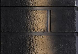 side brick panel detail fireplaces