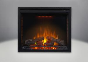 ascent 33 mantel package fireplaces