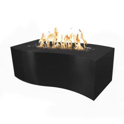 blackpowdercoatsteel