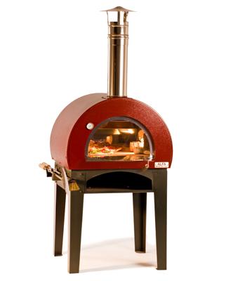 Nobrand forno 5 pizza oven - Forno per pizza casalingo ...