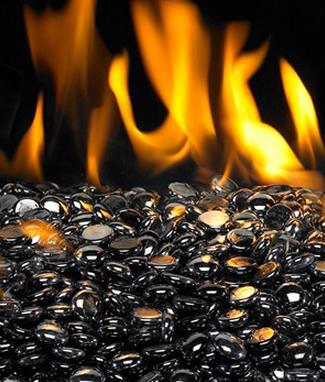 Black Pearl Fyre Gems