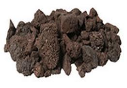 Lava Coals (10 lbs)