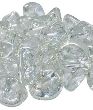 Clear Diamond Nuggets