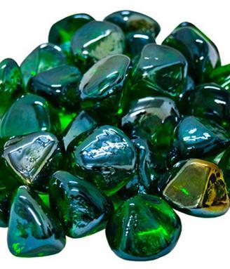 Emerald Diamond Nuggets