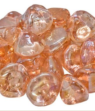 Rose Diamond Fyre Nuggets