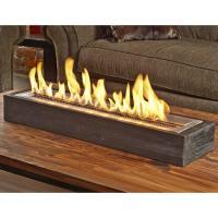 Sienna XL Fireplace