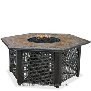 Outdoor Firepit GAD1374SP