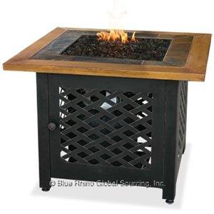 Outdoor Firepit gad1391SP