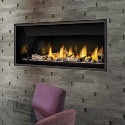 ascent linear series gas fireplace 02