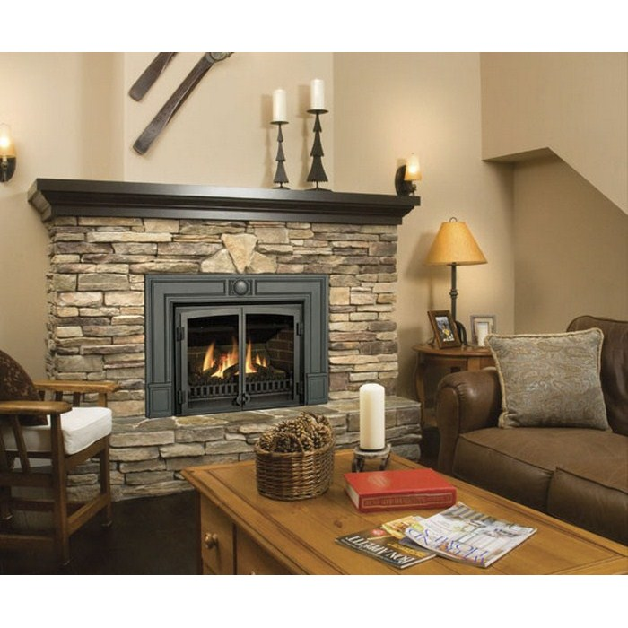 Buy Gas Inserts Online G3 Classic Gas Insert San Francisco Bay Area Ca The Fireplace Element