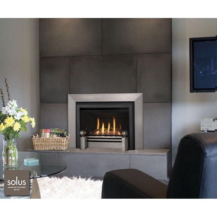 Modern Electric Fireplace Insert Quotes