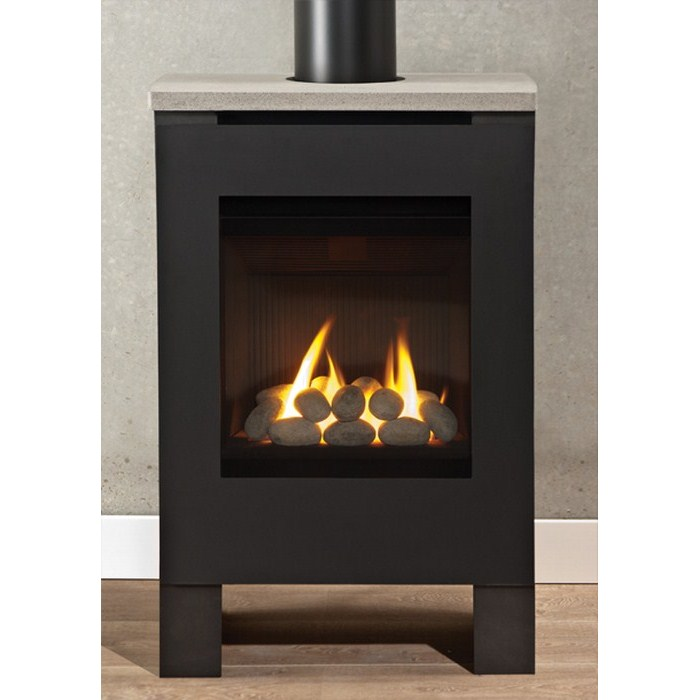 Free standing fireplace focus fireplaces wood burning Free standing fireplace